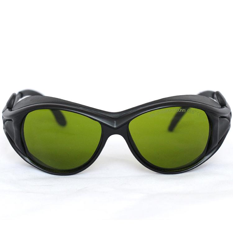 800-1700nm吸收式防激光辐射眼镜  PEP-8