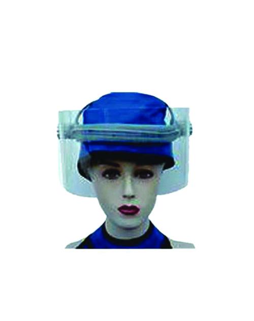 射线防护半面屏 半包围型防辐射面屏