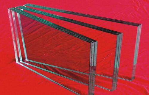 普莱特防电磁辐射屏蔽玻璃,夹层式抗干扰玻璃