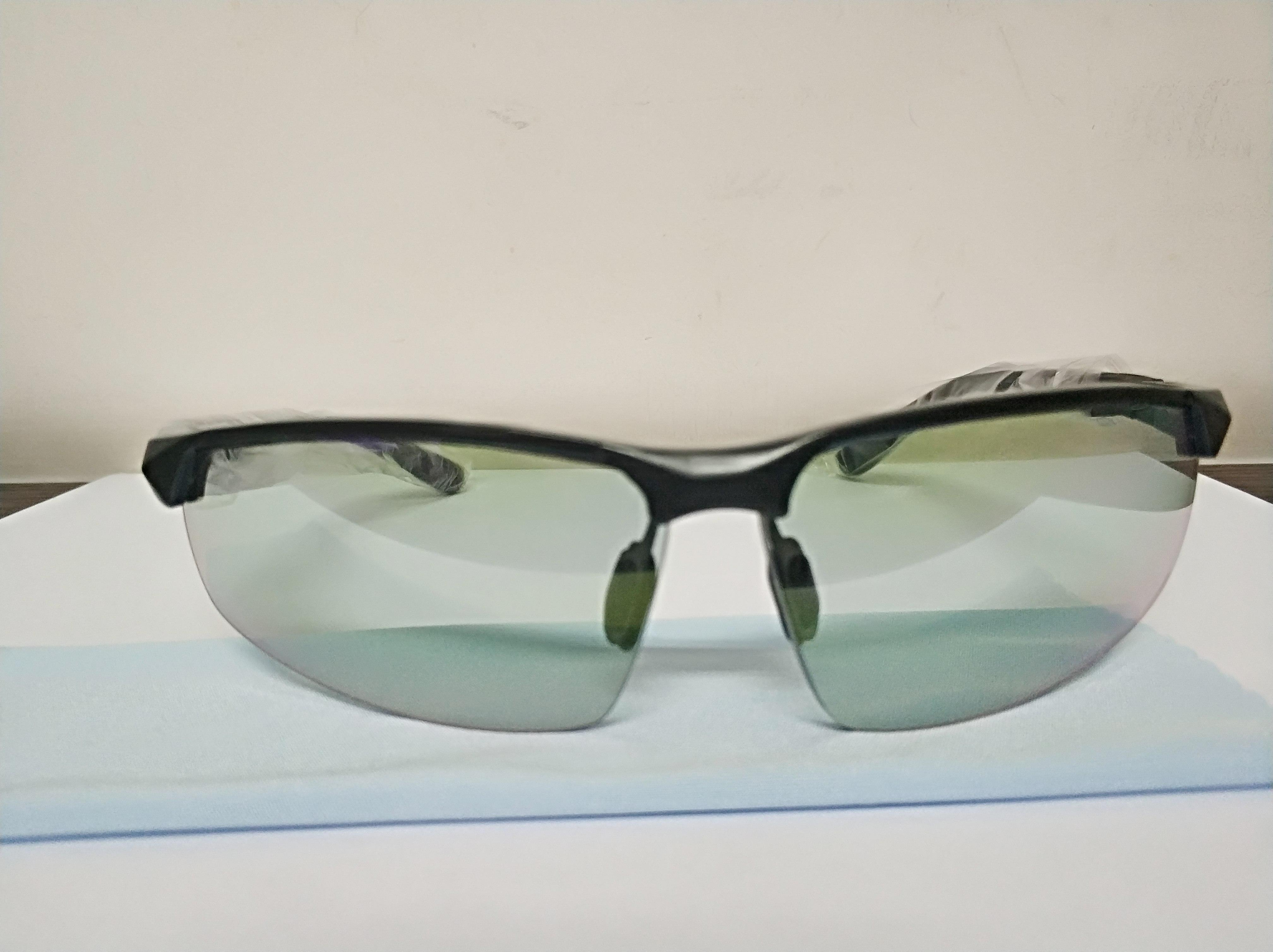 高性能防微波眼镜飞行员防辐射眼镜  PKX33